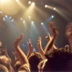 mandour concert