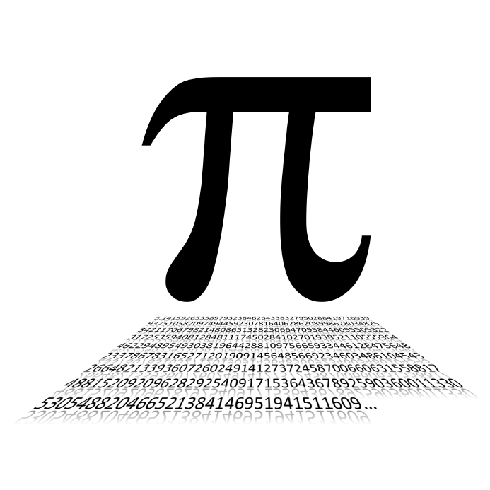 Trademark Issued For Pi Symbol For Clothing Line Causes Uproar