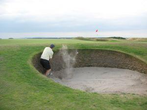 golf ball tracker