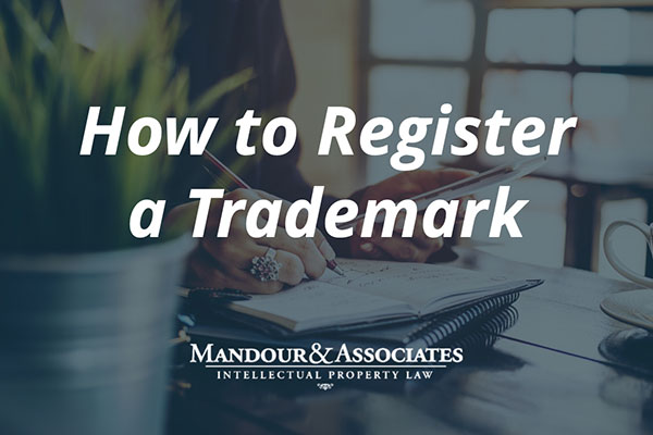 How to Trademark