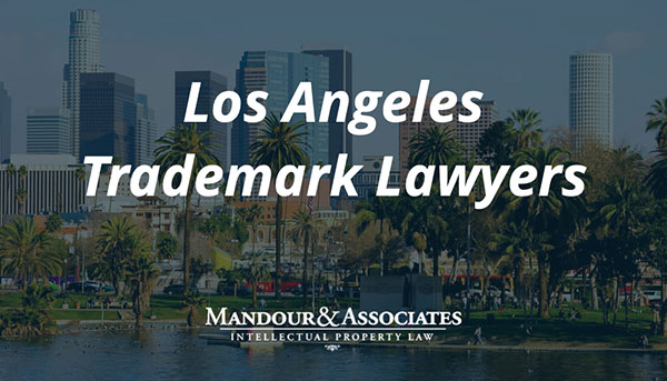 Los-Angeles-Trademark-Lawyers