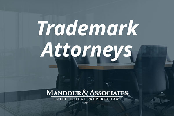 Trademark Attorneys