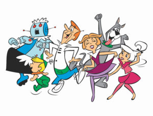 Astro Dog from Jetsons is Heading to Court
