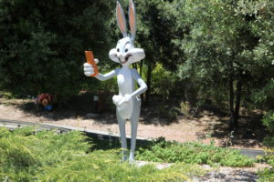 What's up, Doc? Bugs Bunny and Trademark Infringement