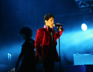 Prince Trademark Lawsuit - Purple Rain