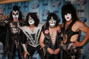 KISS Trademark Dispute with Wicked Kiss