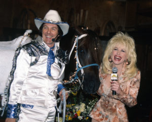 Dolly Parton in trademark dispute with Dolly Madison